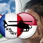 Как понять, что страдаешь от аэрофобии?