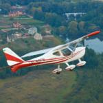 Виды самолетов гражданской авиации