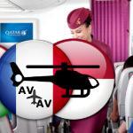 O NOUĂ SESIUNE DE ANGAJĂRI PENTRU QATAR AIRWAYS, DE DATA ACEASTA LA BUCUREȘTI