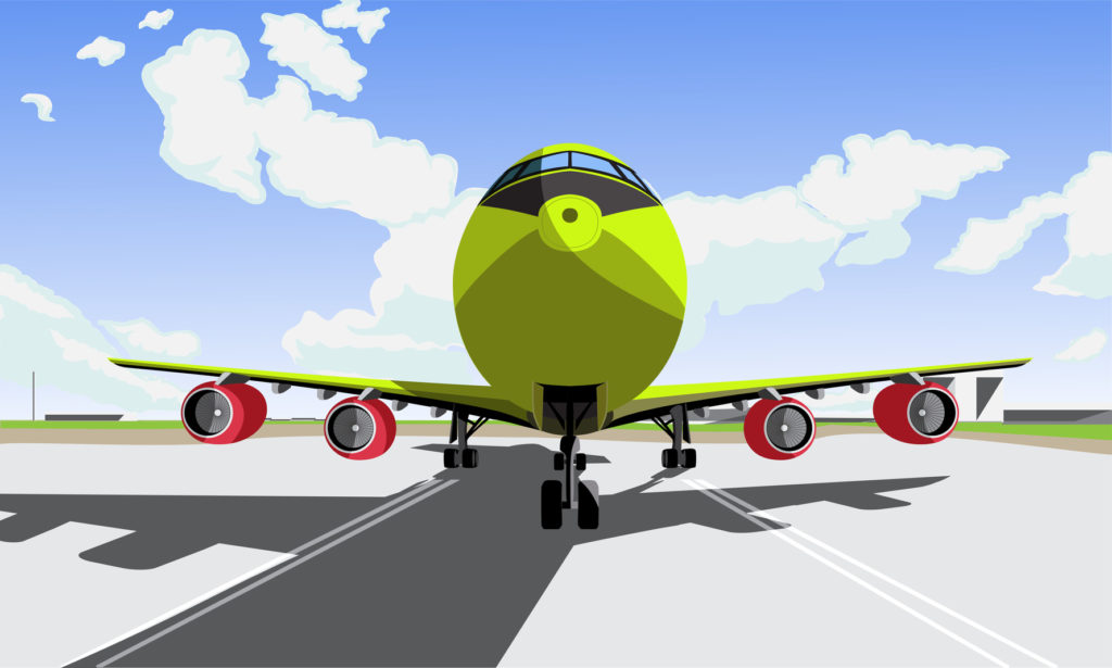 Услуги по аренде частного самолета