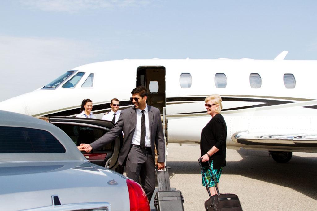 В настоящее время с понятием jet-самолет в Румынии и в современном мире чаще всего ассоциируется воздушное судно, предназначенное для транспортировки VIP-персон